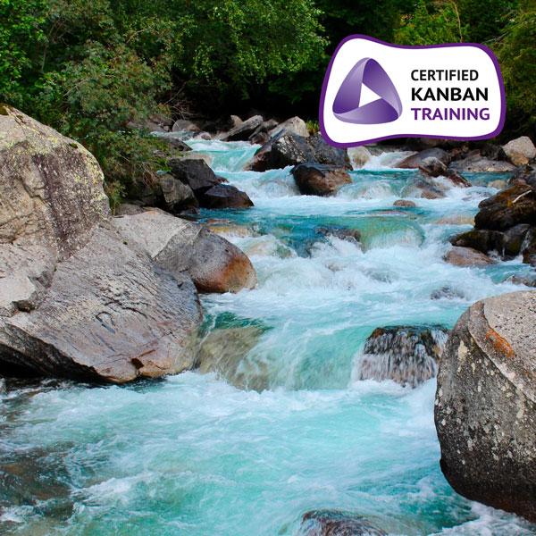 Kanban System Design (KSD)